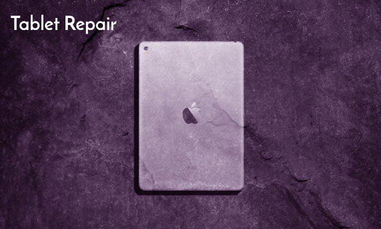 tablet repair dubai