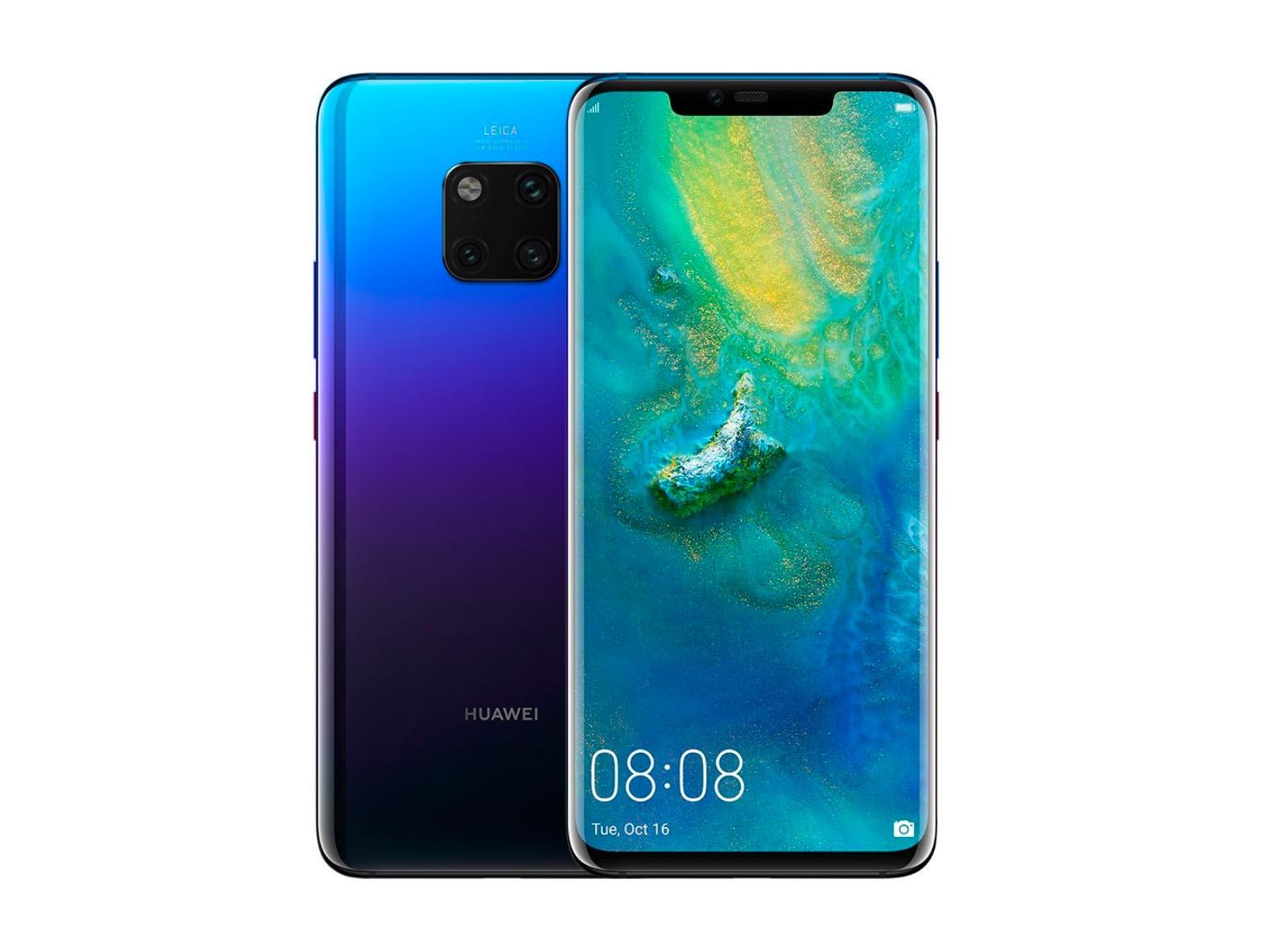 Huawei Smartphone repair Dubai