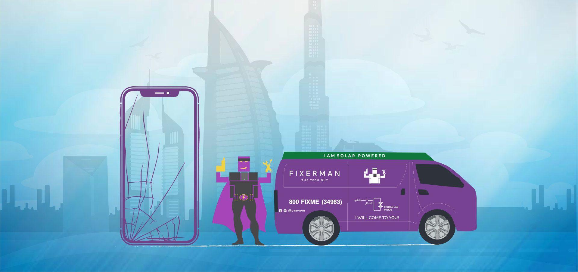 iPhone XS Repair in Dubai