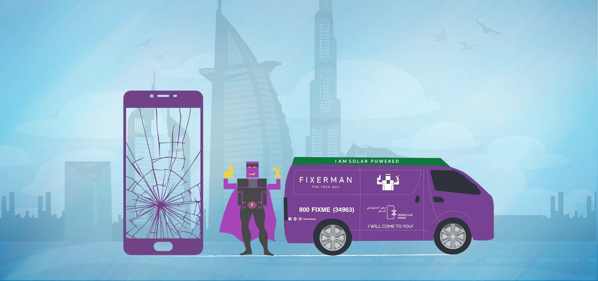 Samsung A Series Repair in Dubai