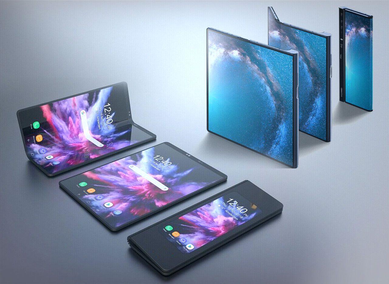 Huawei Samsung iPhone Repair Dubai