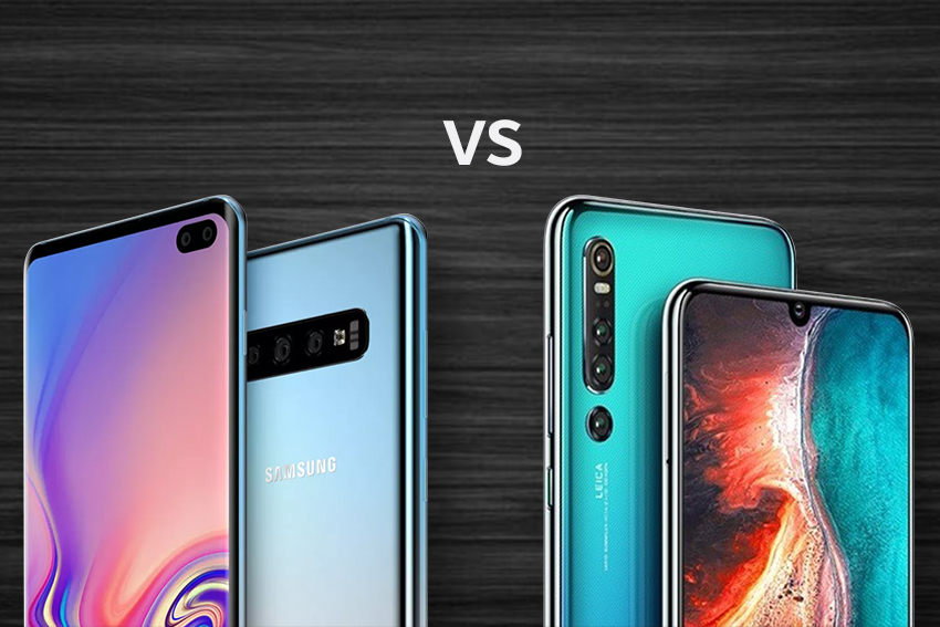 Huawei and Samsung galaxy s10 Repair in Dubai