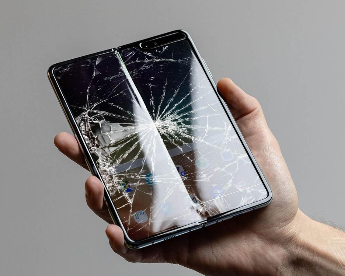 Samsung Repair Dubai